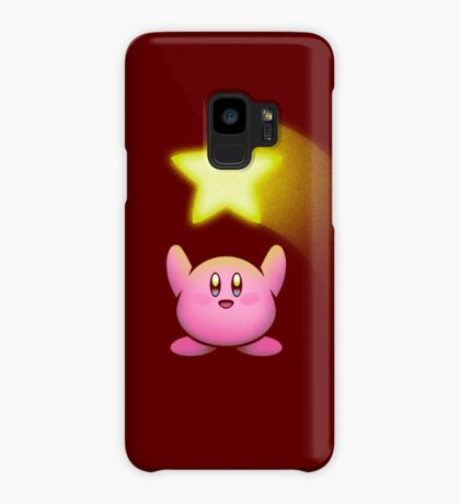 SUPER STAR! Case/Skin for Samsung Galaxy