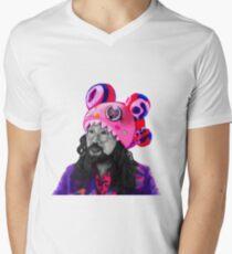 Murakami 2.0 Men's V-Neck T-Shirt