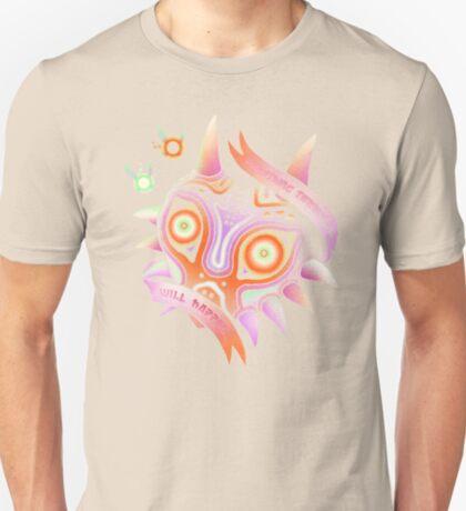 TERRIBLE MASK T-Shirt