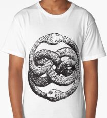The Auryn Long T-Shirt