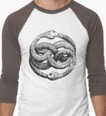 The Auryn Men's Baseball ¾ T-Shirt