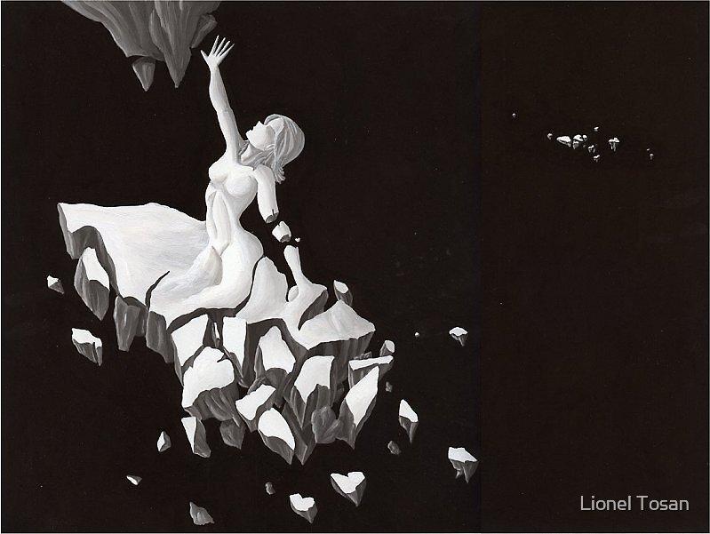 Emilie by Lionel Tosan