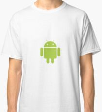 Android Classic T-Shirt