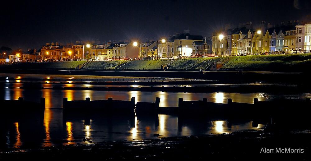 Bangor by Alan McMorris