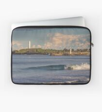 North Wollongong Beach Laptop Sleeve