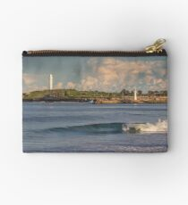 North Wollongong Beach Studio Pouch