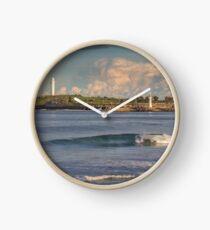 North Wollongong Beach Clock