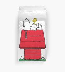 Snoopy (Peanuts) Duvet Cover
