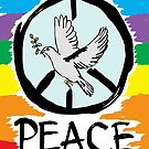 Peace by Logan81