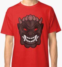 Mr Robot - Dark Army Classic T-Shirt