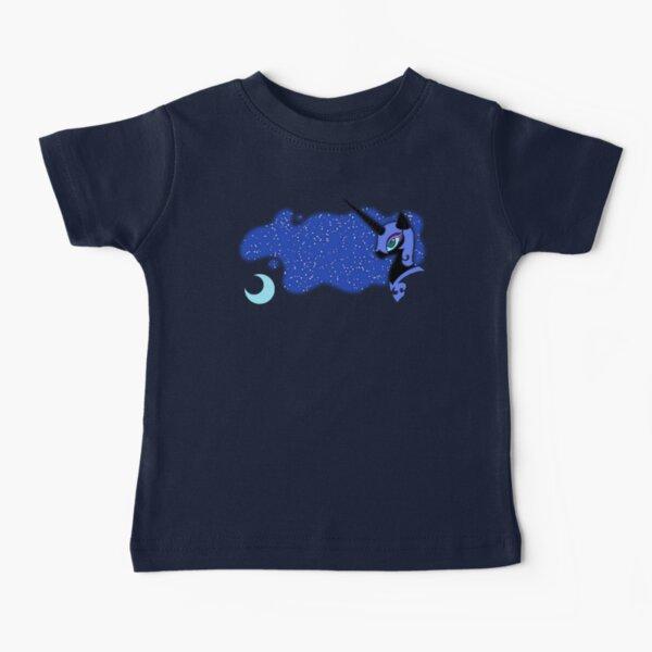 Nightmare Moon Baby T-Shirt