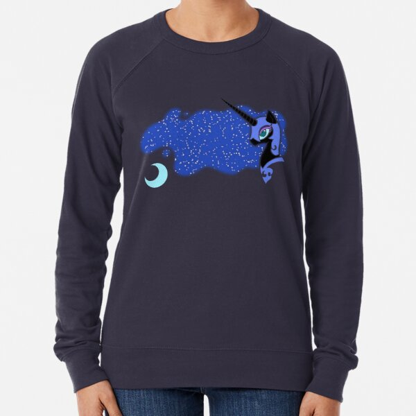 Nightmare Moon Lightweight Sweatshirt