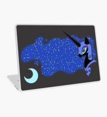 Nightmare Moon Laptop Skin