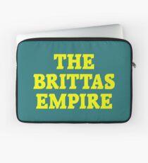 THE BRITTAS EMPIRE Laptop Sleeve