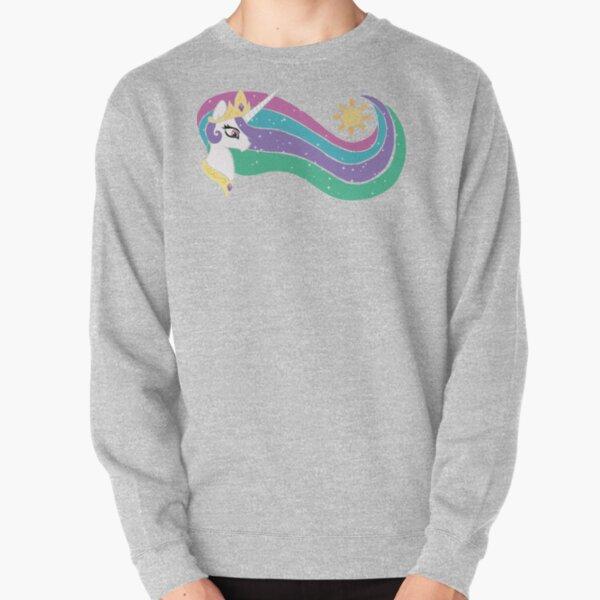 Princess Celestia Pullover Sweatshirt
