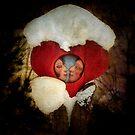 Love is by Kurt  Tutschek