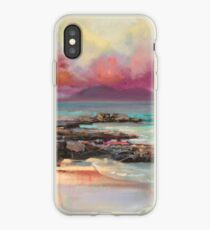 Harris Rocks iPhone Case