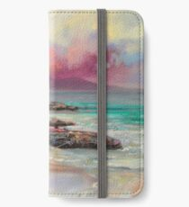 Harris Rocks iPhone Wallet/Case/Skin