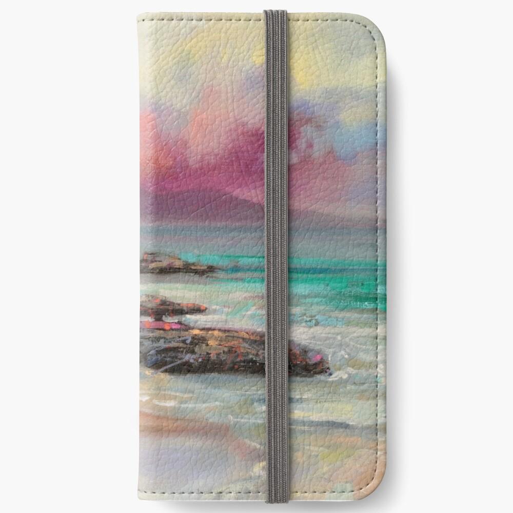 Harris Rocks iPhone Wallet