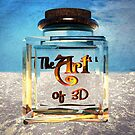 The Art of 3D by Keith Reesor