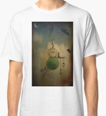 A Glitch In Time Classic T-Shirt