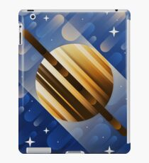 Saturn iPad Case/Skin