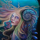 The Endearing Deep by Daniel Watts
