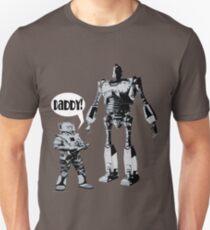 Robot Daddy T-Shirt