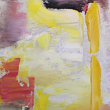 Abstract Painting by whimsyteaspoon