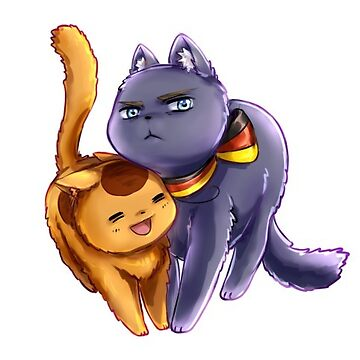 GerIta cats by N-World