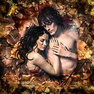 Lovers Drums of Autumn  by Vera-Adxer