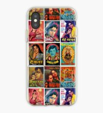 Vintage Bollywood Pattern iPhone Case