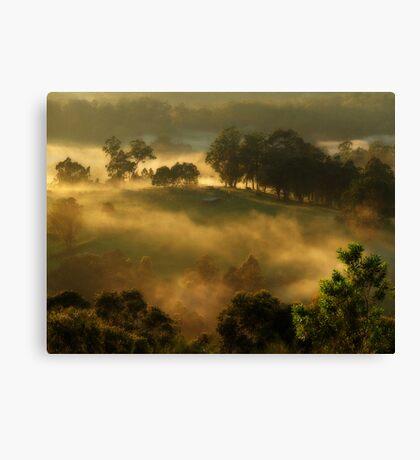 """""""Still Dreaming"""" Canvas Print"""
