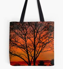 Hermitage Silouettes Tote Bag