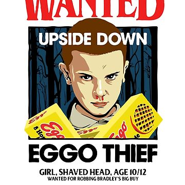 Wanted Eleven by PaulyH
