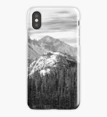 These Mountains iPhone Case/Skin