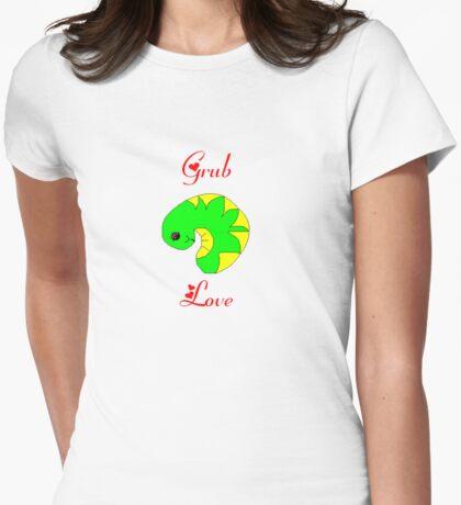 Grub Love. T-Shirt
