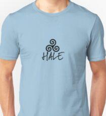 Hale pack (3) Unisex T-Shirt