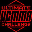 UCMMA distressed logo by UCMMA