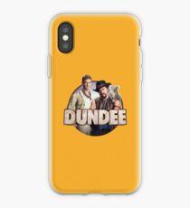 Vinilo o funda para iPhone Dundee Movie 2018