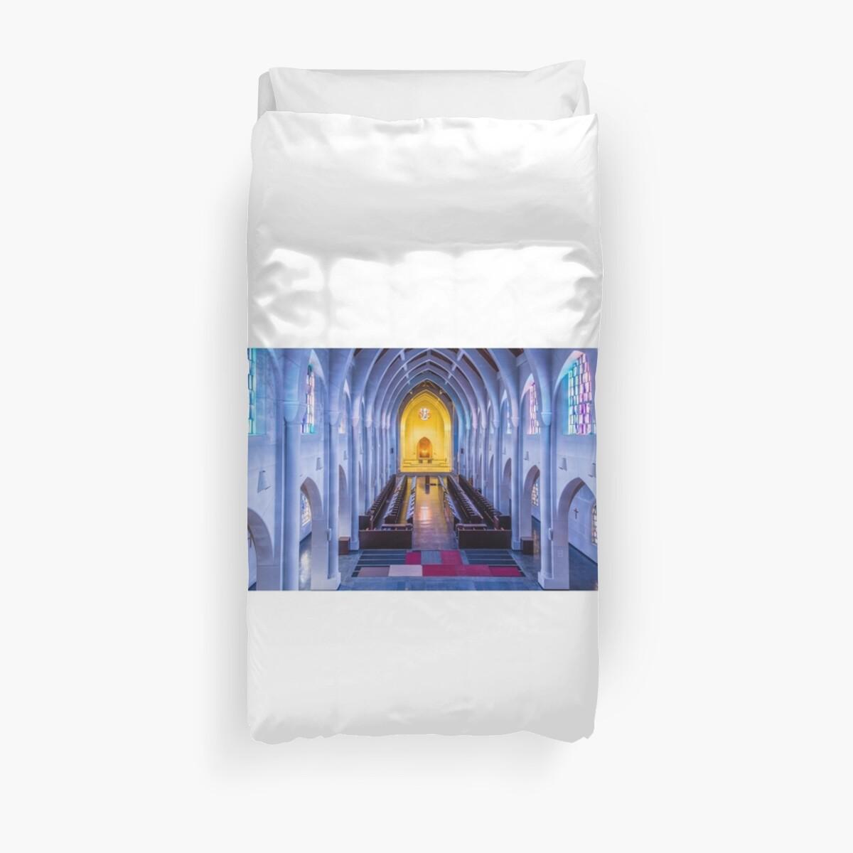 «Monasterio del Espíritu Santo» de dbvirago