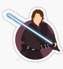 Anakin Skywalker Sticker