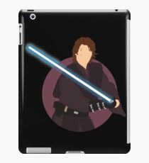 Anakin Skywalker iPad Case/Skin
