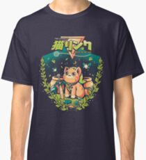 A Kitty to the past Classic T-Shirt