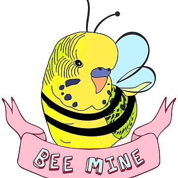 bee mine by FandomizedRose