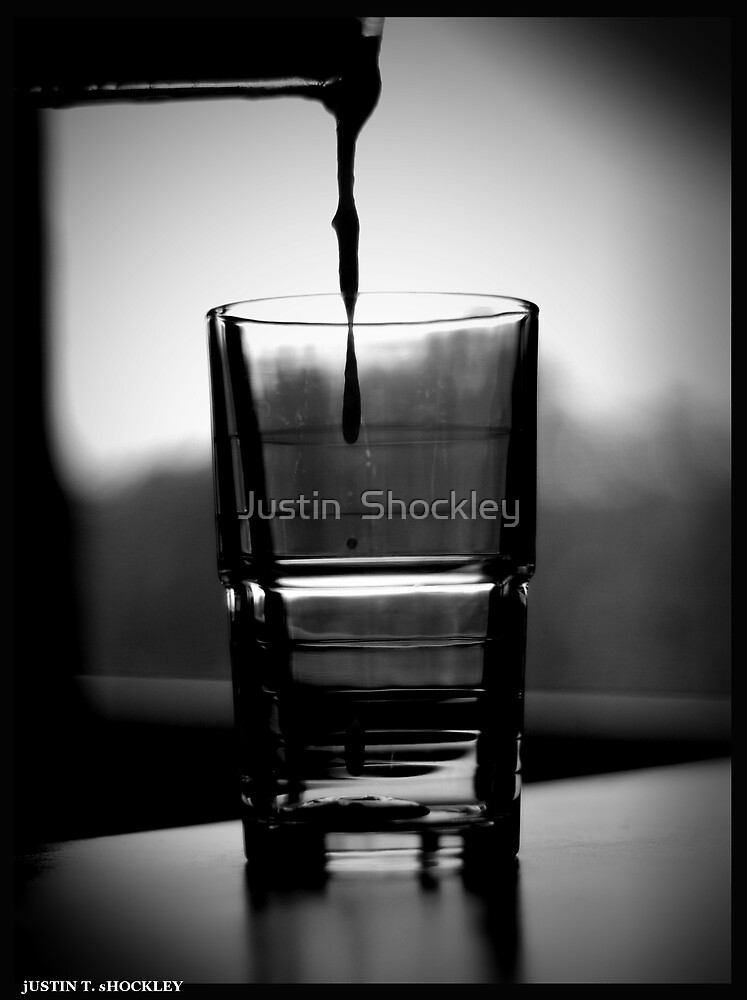 For we know in part by Justin  Shockley