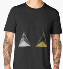 Daft Punk Men's Premium T-Shirt