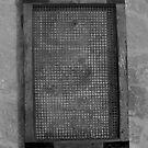 Old sieve by Christian  Zammit