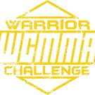 WCMMA distressed logo by UCMMA