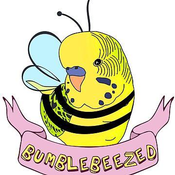 BUMBLEbeezed by FandomizedRose